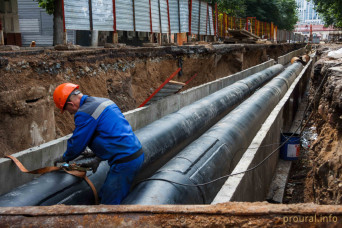В поселках Ленобласти улучшат систему водоснабжения