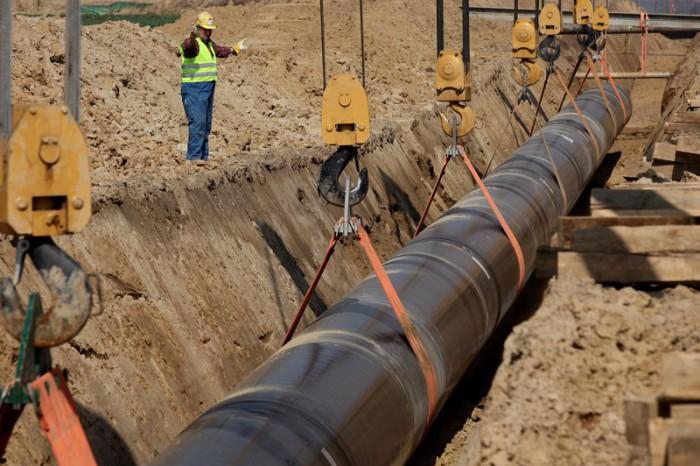 В Тосненском районе построят еще один газопровод