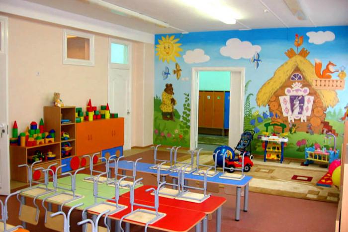 В Тосно появится новый детский сад