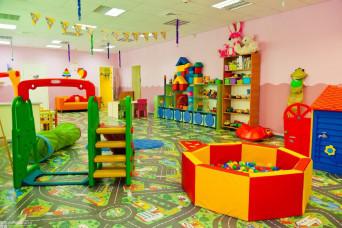 Во Всеволожске введен в эксплуатацию детский садик
