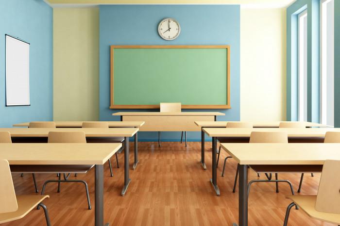 Во Всеволожском районе появилась новая школа