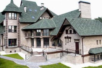 За полгода в Ленобласти продано всего 47 элитных домов
