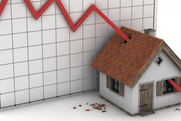 За последнюю пятилетку число сделок с коттеджами в Ленобласти снизилось вчетверо