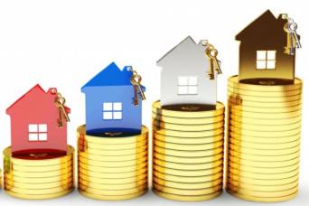 За три зимних месяца в Ленобласти продано недвижимости на 660 млн рублей