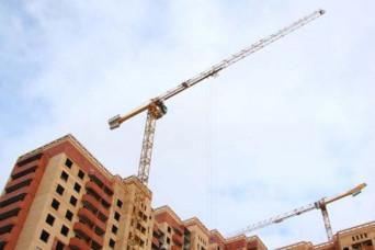Застройщики Ленобласти почти справились с годовым планом по вводу жилья